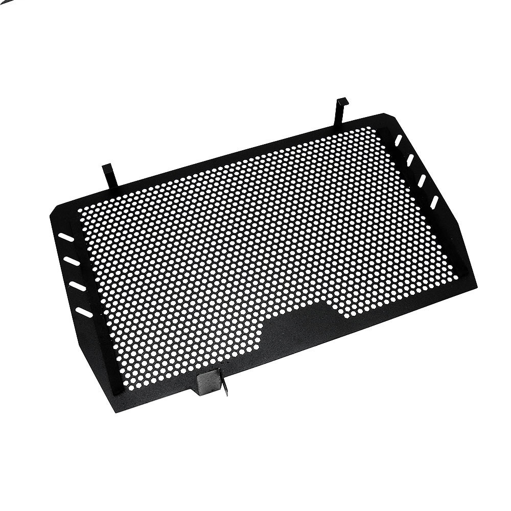 Image 3 - Motorcycle Radiator Guard Grille Protector Cover For Ducati Multistrada 1200 2014 2015 2016 Multistrada 1200S  2017 2018-in Covers & Ornamental Mouldings from Automobiles & Motorcycles