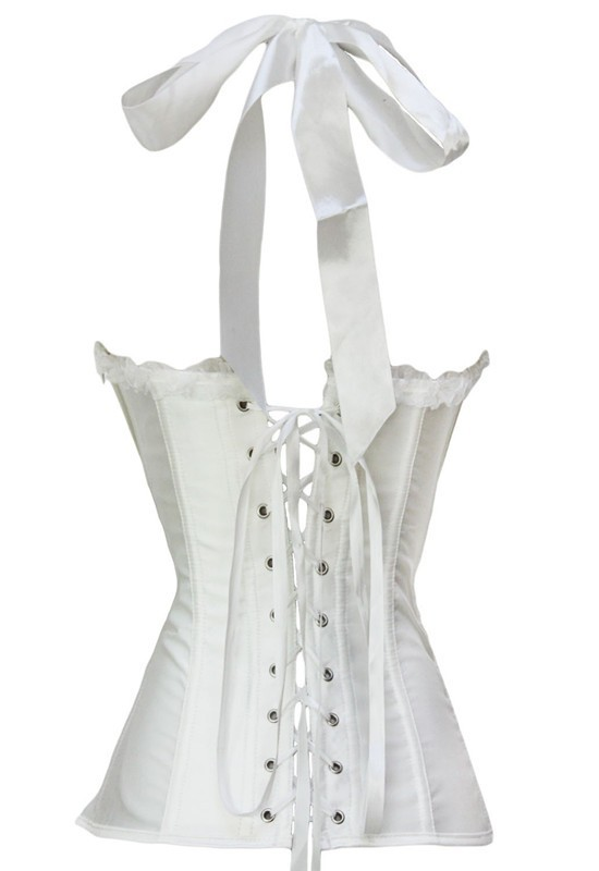 Bridal-White-Sweetheart-Halter-Corset-LC5360-1-15206