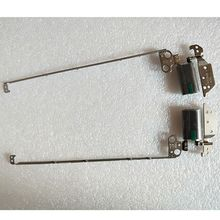YALUZU 1 pair (Left & Right ) LCD Hinges For DELL Inspiron 2-in-1 3000 3168 3179 L+R Left & Right LCD Hinges 1 pair left