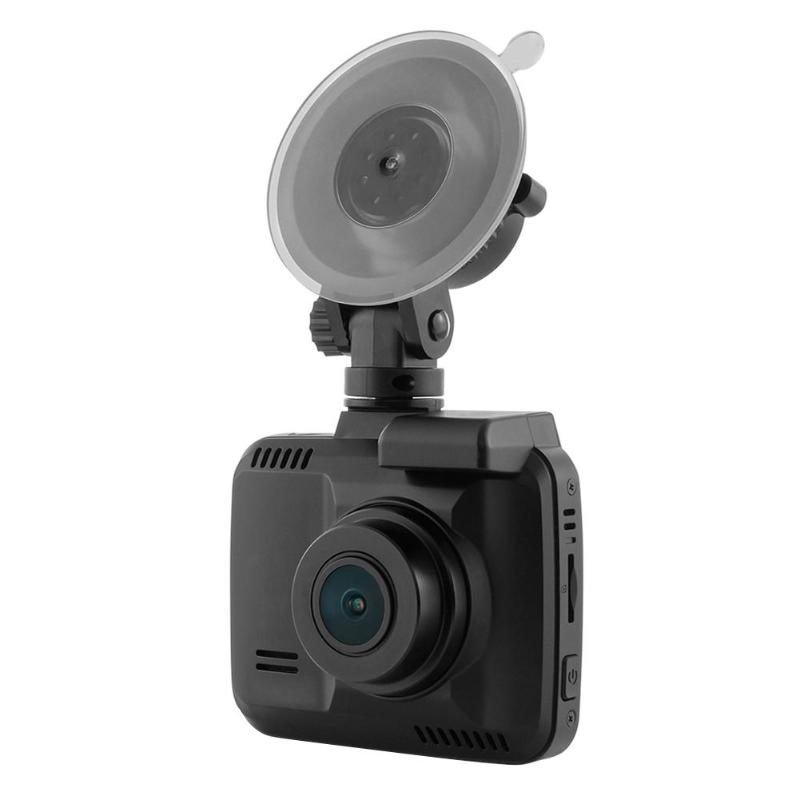 ALLOYSEED 2.4 LCD Screen WiFi Car DVR Camera Dashcam 1080P Full HD Built in GPS Video Re ...
