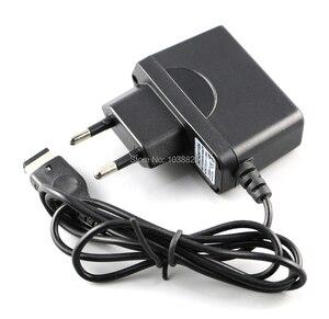 Image 4 - 10 шт./лот, настенное дорожное зарядное устройство для Nintendo DS NDS, GBA sp, Gameboy Advance SP