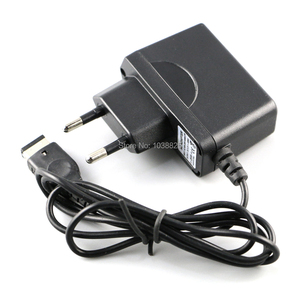 Image 4 - 10 pçs/lote casa parede carregador de viagem adaptador ac para nintendo ds nds gba sp gameboy advance sp
