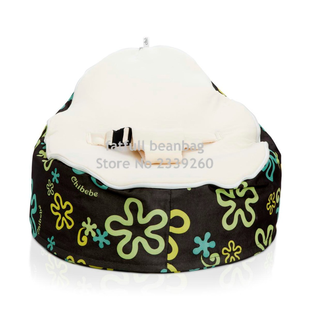 cover only no fillings baby bean bag with starfish pattern cover beanbag no filled with zipper. Black Bedroom Furniture Sets. Home Design Ideas