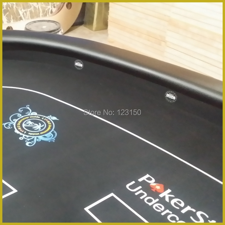 Cz 001 Poker Table Poker Stars Com 260 130cm Poker Table Table Pokertable Table Aliexpress