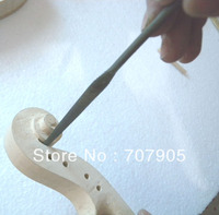 Luthier Tools Metal Rasp Plate Double Faced Serrated Wood Working Hand Tool Fit The Viola Bass