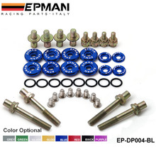 EPMAN RACING EVTEC Valve Cover Washers Bolts Hardware Kit For HONDA Civic ACURA Integra  EP-DP004