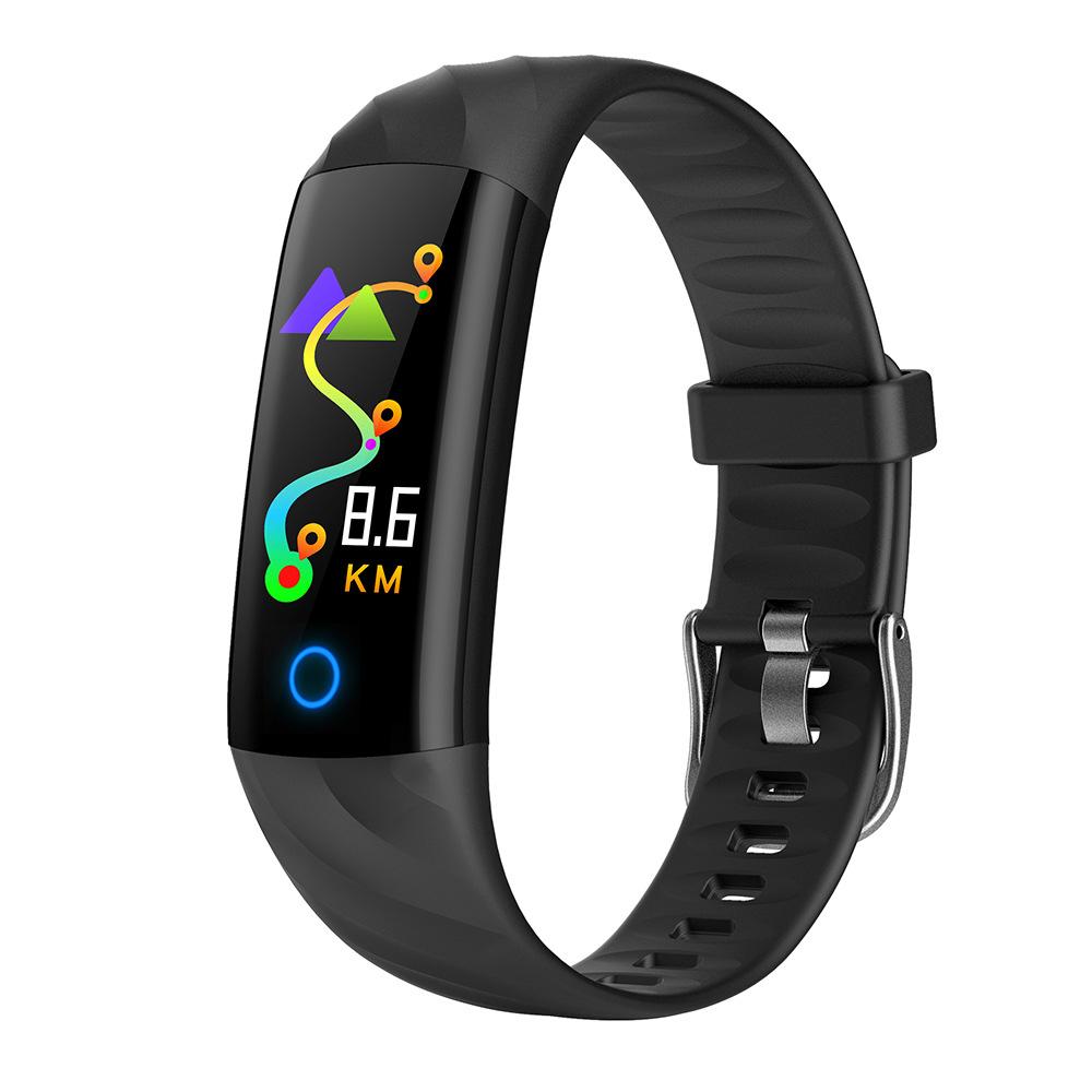 Wristwatch - S5 Smart Bracelet Fitness Tracker waterproof
