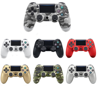 New Bluetooth Wireless Controller For PS3 Gamepad For Sony PS4 For Dualshock4 Joystick Controle For Sony PlayStation 4 Joypad
