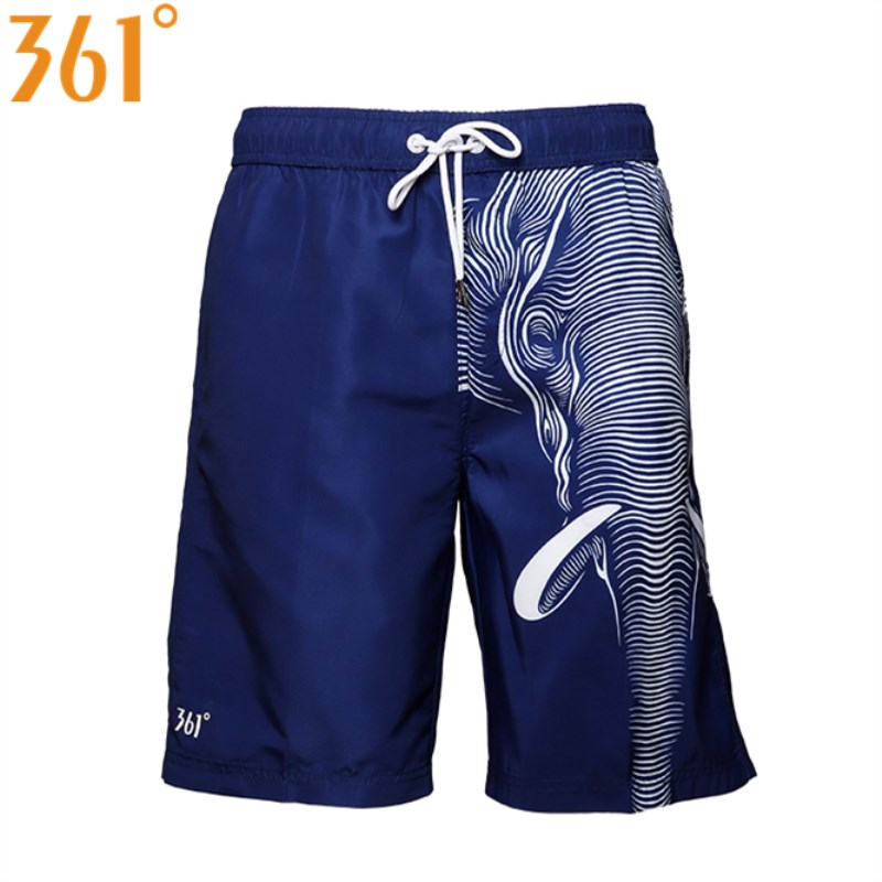 361 Men Swimming   Shorts   Quick Dry Surf Beach Pants   Board     shorts   Sports Plus Size Mens Swimming Trunks Men Swimwear Bathing   Short
