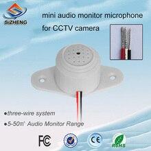de COTT-QD30 caméras audio