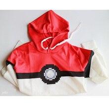 Pokemon Hoodie #7