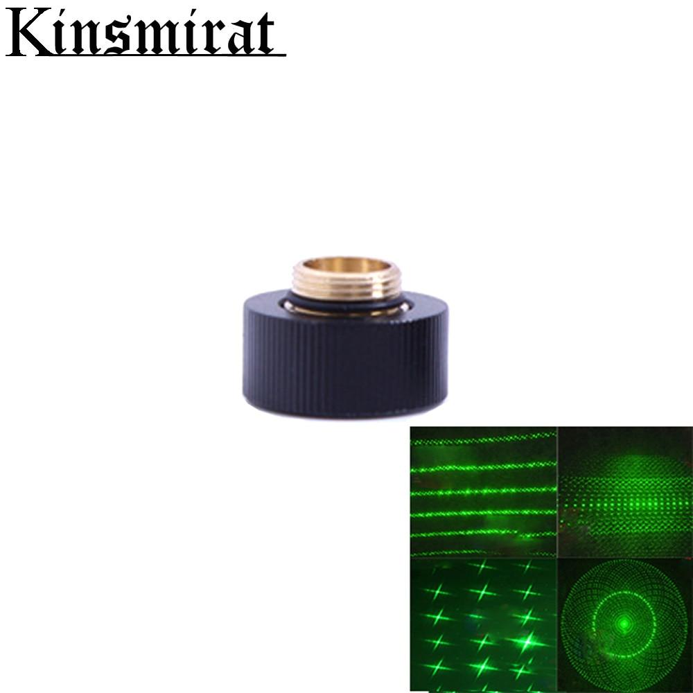 1 Pcs Star Cap For Laser Pointer Sight 303 CNC Lazer