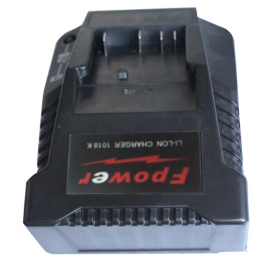 1018 k li-ion cargador de batería para bosch taladro eléctrico 18 v 14.4 v li-ion bat609g bat609 bat618 bat618g 2607336236