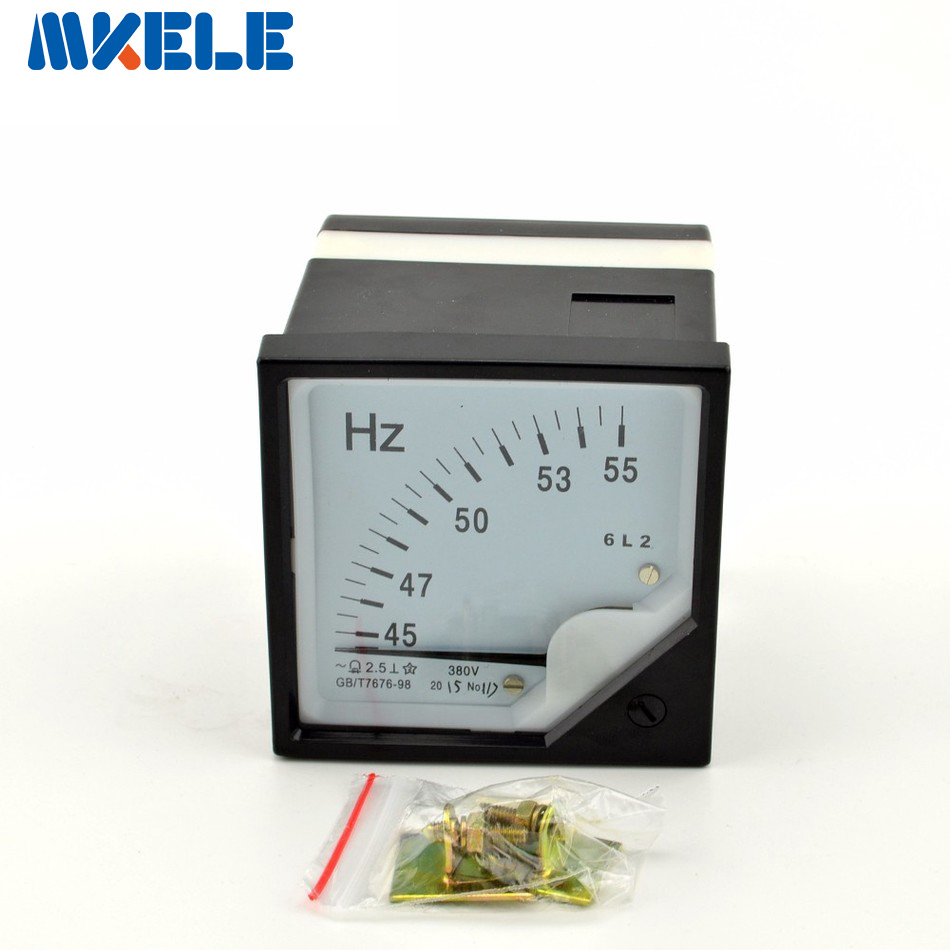 Hertz Frequency Meter : Mk l hz frequency meter pointer diagnostic tool