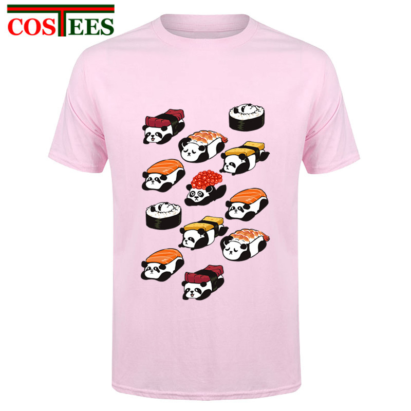 Cool Panda Vintage Retro T Shirt