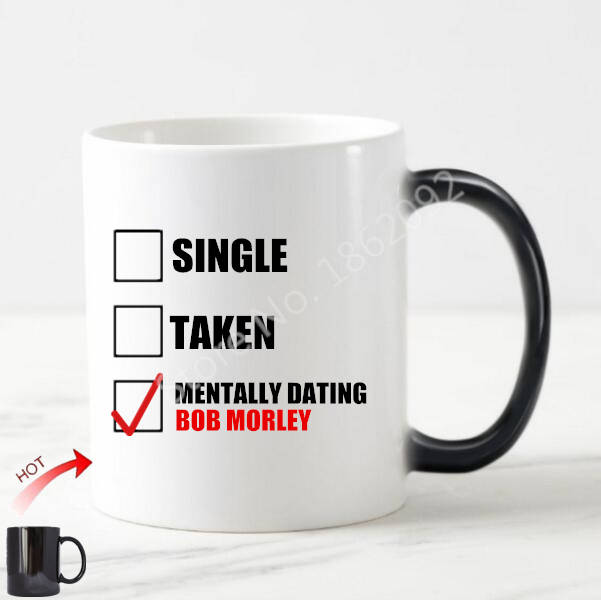 mentalt dating Bob Morley