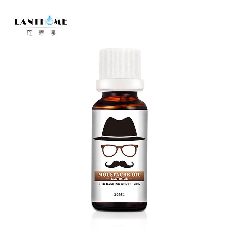 Organic Beard and Moustache Grooming Kit Beard Oil Men Facial Hair Care Moustache Wax Beard Gift Set Styling Moisturizing Barbe 5