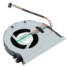 Laptops Replacement Accessories Processor Cooling Fans Fit For Lenovo Z480/Z485/Z580/Z585 Notebook Cpu Cooler Fan F1940 P25