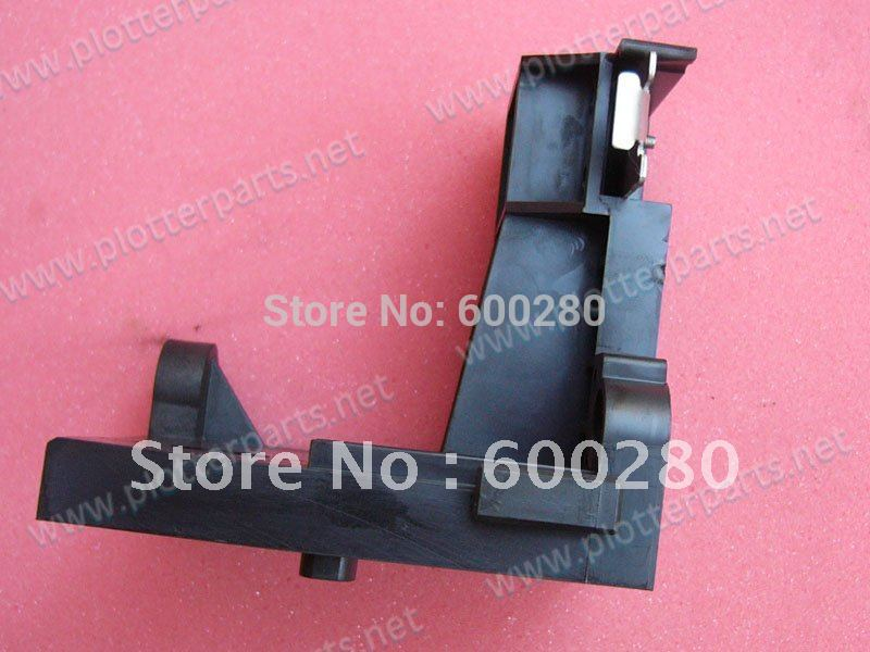 C3195-40017 Carriage motor bracket for HP Designjet 700 750C 755CM plotter parts c4704 40059 pinch arm media lever for hp designjet 2000cp 2500cp 2800cp 3000cp 3500cp 3800cp plotter parts