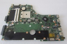 Free shipping!The laptop motherboard for ausu X550 X750 X550DP X750DP 60NB01N0 With graphic full test
