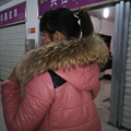 Verdadeira Gola de Pele De Guaxinim Casaco de Inverno cachecol Quente para As Mulheres Sarf Reta Natural Destacável Collar Genuine Pele Real Colarinho S #05