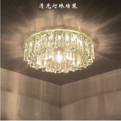 5W kristalne svjetiljke LED stropne svjetiljke svjetiljke za hodnik - Unutarnja rasvjeta - Foto 3