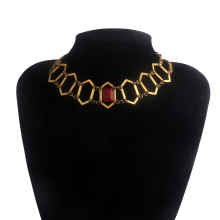 Lady Melisandre of Asshai's Red Shadow Choker