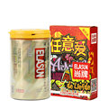 Elasun 40 pcs 9 Types Condom For Man,Ultra Thin Ice and Fire Dotted Double Lubricated Condom Arbitrary Love Combination Pack