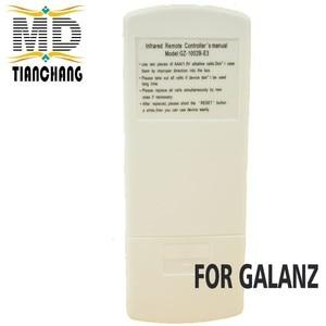 Image 2 - New GZ 1002B E3 Cho Galanz Điều Hòa Không Khí Điều Khiển Từ Xa GZ1002BE3 GZ 1002B E1 Tương Thích với GZ 1002A E1 GZ1002BE1 Controle