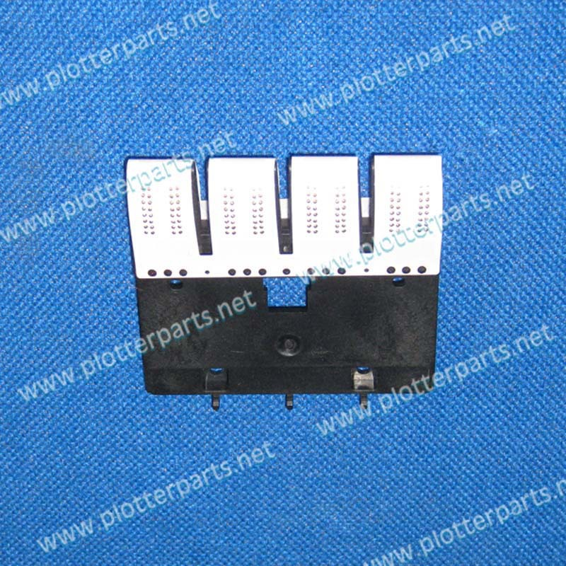 Фотография C4699-60077 Contact pads for HP DesignJet 230 250C 330 350C 430 450C 455CA 488CA used