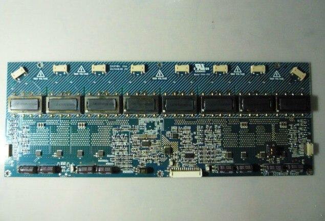 все цены на  4H.V1448.181/H1 CPT 320WA01R lcd inverter board  онлайн