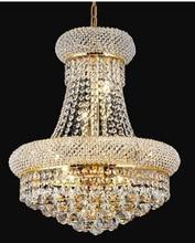 Oro Clásico Mini Araña de Cristal Araña de Cristal de Luminaria Luz de Oro O Cromo, garantizado 100% + free!