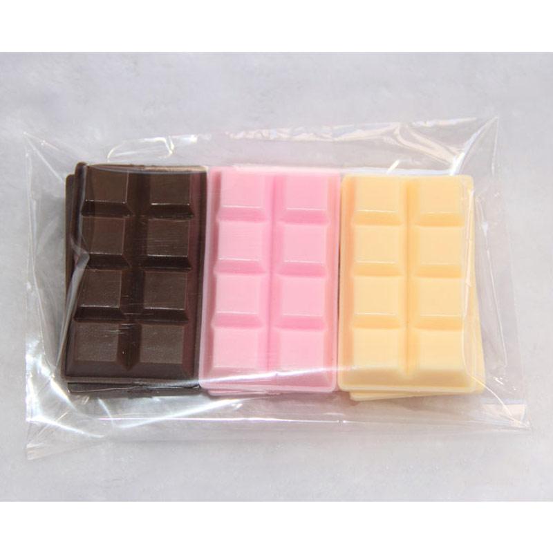 Big 1: 1 Size Fake Chocolate Sweet Simulation Тамақ үлгісі - Үйдің декоры - фото 4