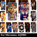 High Quality Transpatent Soft TPU Color Paint Case For Micromax AQ 5001 AQ5001 Mobile Phone Cover Case