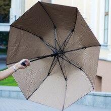 115cm diameter(3pcs/lot,colour option) visible double layers bridge fiberglass middle two fold auto open hook umbrellas