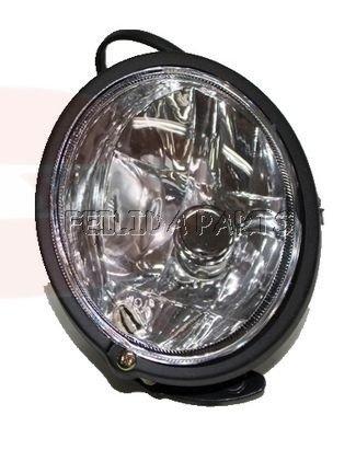 Fog Light Fits Hyundai H1 Kasten 00 04fog Lighthyundai H1