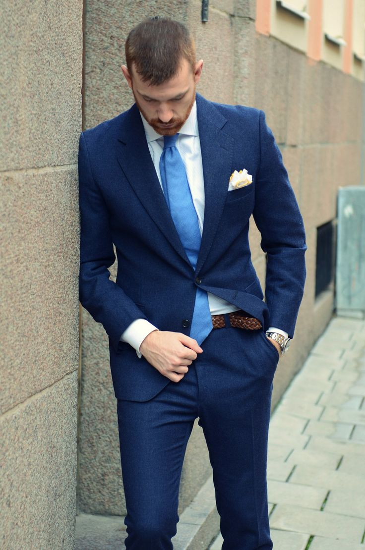 Latest Coat Pant Designs Navy Blue Wedding Suits For Men Formal Custom Slim Fit Bridegroom Beach ...