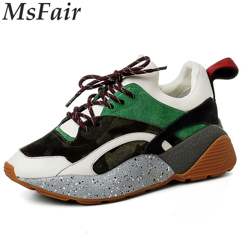 MSFAIR 2018 New Women Running Shoes Outdoor Athletic Walking Shoes Outdoor Jogging Sport Shoes For Women Womens Sneakers Brand camel shoes 2016 women outdoor running shoes new design sport shoes a61397620