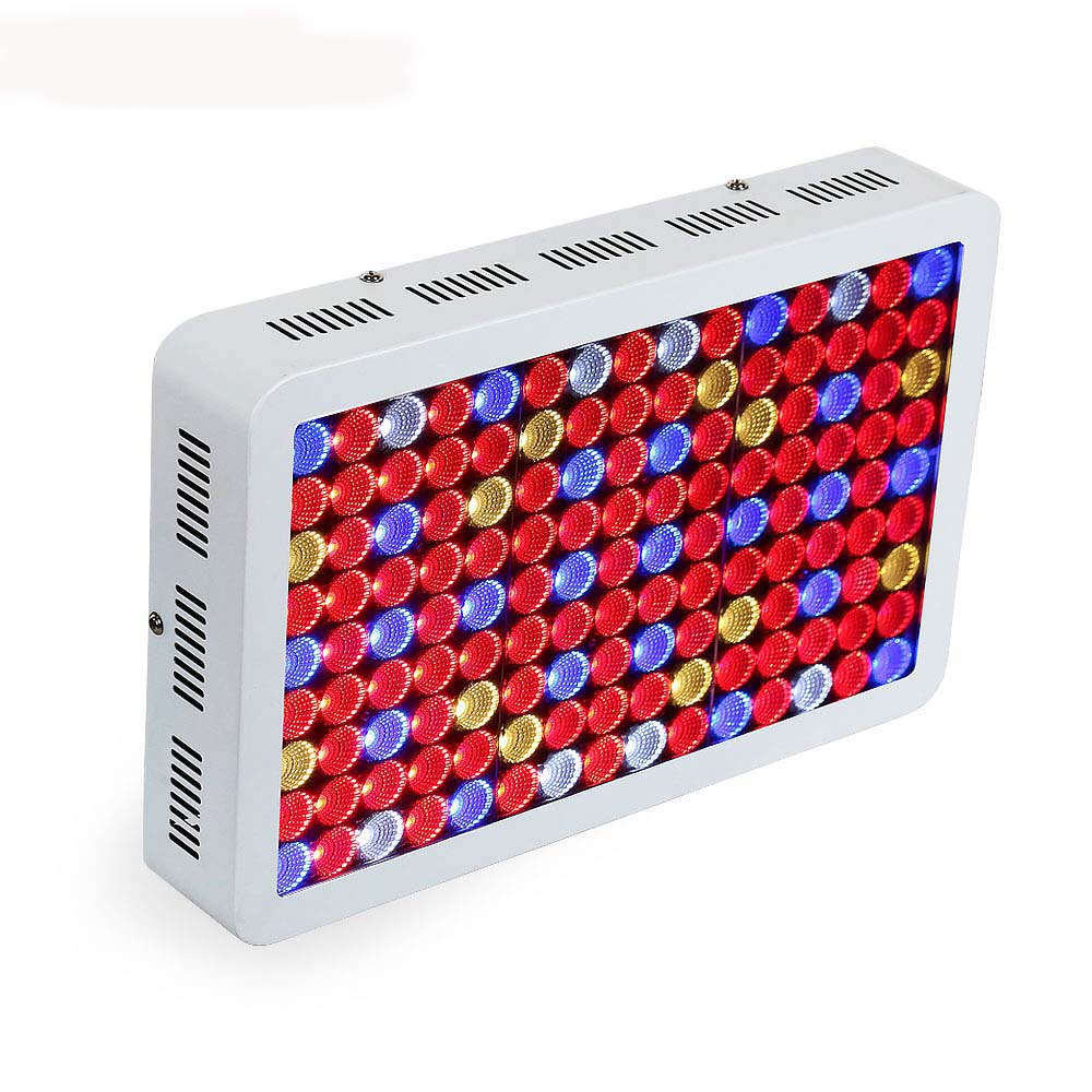 2018 New led grow lamp 900W 1350W 1800W Greenhouse plant lighting Indoor lights Grow tent flower growing lights Double chips led grow light 450w greenhouse lighting plant growing led lights lamp hydroponic indoor grow tent high par value double chips