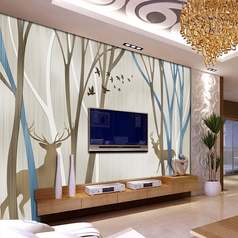 custom modern 3d stereoscopic wallpaper minimalism nordic hand painting abstract three wall mural living room bedroom decorating flowers butterflies stereoscopic 3d block large mural 3d wallpaper bedroom room backdrop painting three dimensional 3d wallpaper