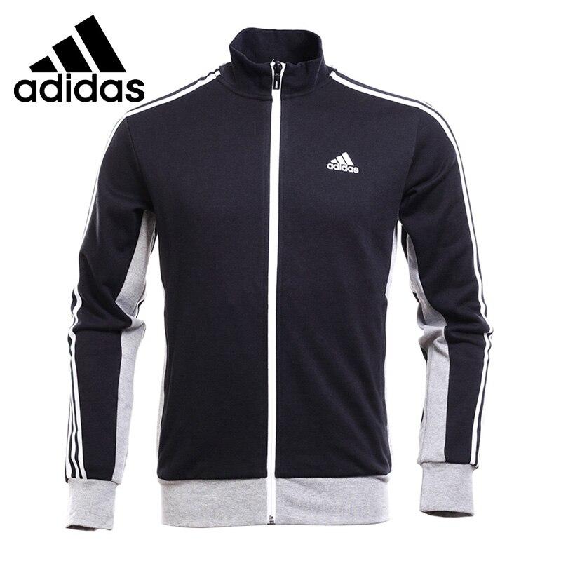 Original New Arrival 2017 Adidas Performance Men's Knitted jacket Sportswear