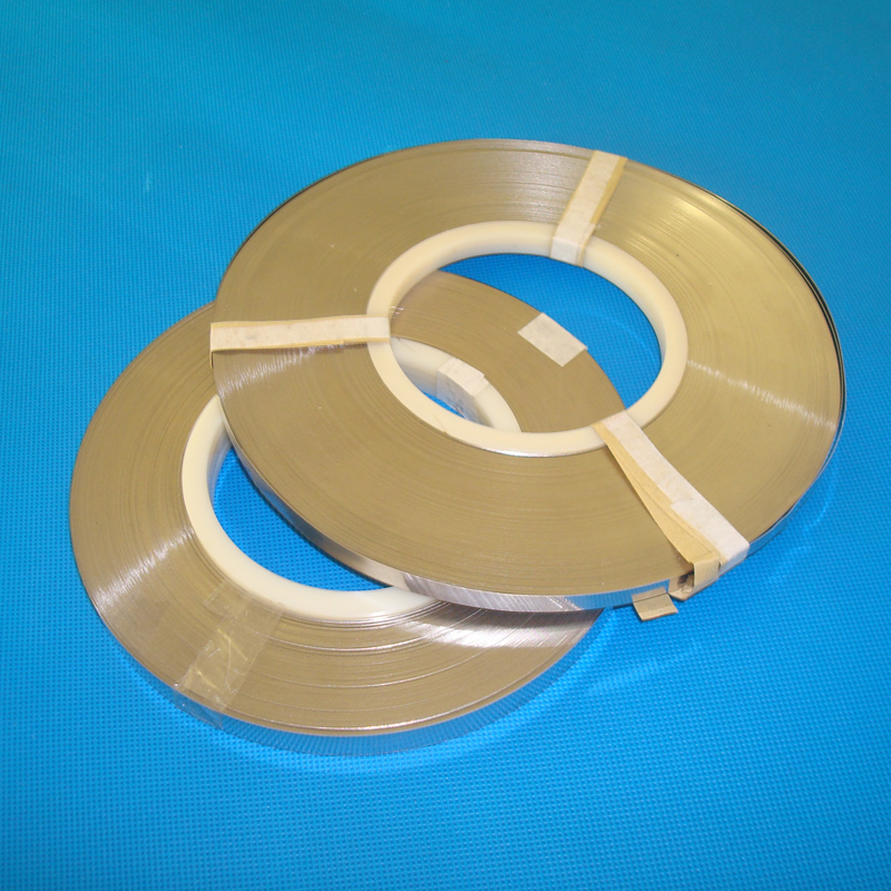 18650 Lithium ion batterie nickel bande 0.15*8/0.3*8/0.15*10/0.15*12/0.2*15/0.2*27mm nickel pur bande li-ion batterie nickel ceinture - 3