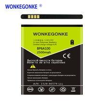 WONKEGONKE BP6A100 Bateria Baterias bateria para HTC 300 DESEJO 301 301e