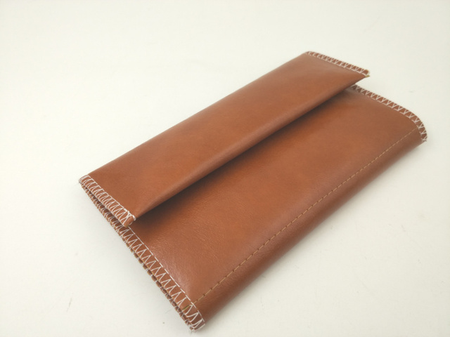 New-PU Leather Tobacco bag Portable Cigarette Rolling Pipe Tobacco Pouch Case Wallet Tip Paper Holder