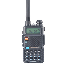 Tri band portable two way radio baofeng Walkie talkie UV-5RIII 136-173.975MHz/200-259.975MHz/400-519.975MHz 3 band with earpiece