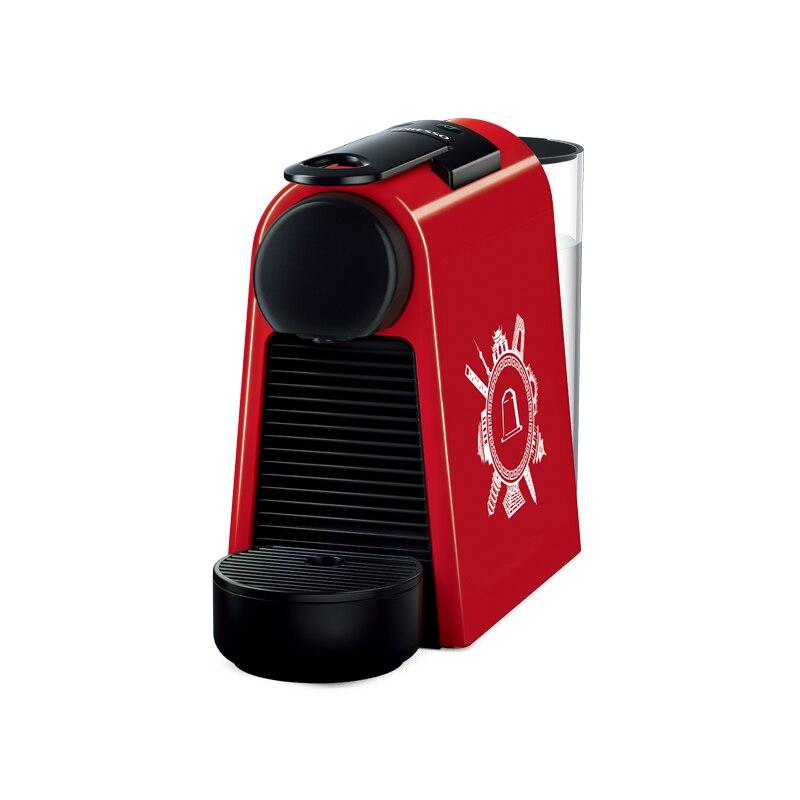 NESPRESSO Essenza Mini Capsule Macchina Da Caffè Uso Domestico Macchina Automatica Da Caffè