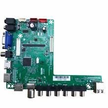 T.V56.81 אוניברסלי LED נהג לוח מודול 32 65 אינץ טלוויזיה לוח 1920*1080
