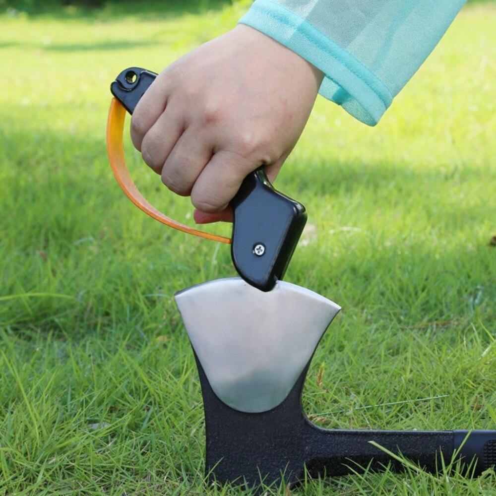 online shop 2pcs taidea pocket best knife sharpener carbide