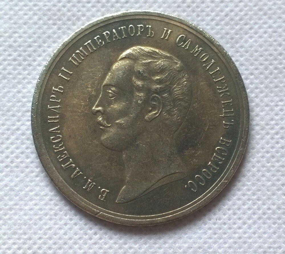 69cf3469b0b4 Low Cost Tpye  62 Russian commemorative medal COPY FREE SHIPPING ...