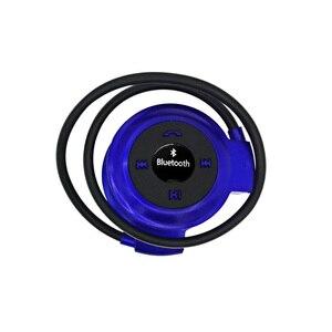 Image 5 - Homebarl Mini 503 Sport Muziek Bluetooth 4.0 Draadloze Hoofdtelefoon Oortelefoon Mini503 Max Ondersteuning 32 Gb Micro Sd Tf Card Fm radio Nieuwe